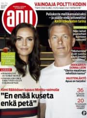 Tilaa Seura - Tilaa-lehti.fi