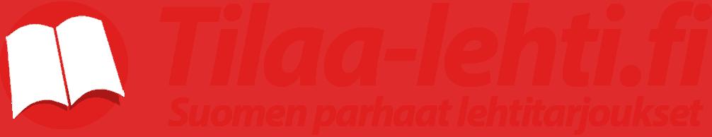 Tilaa-lehti.fi logotype 2021
